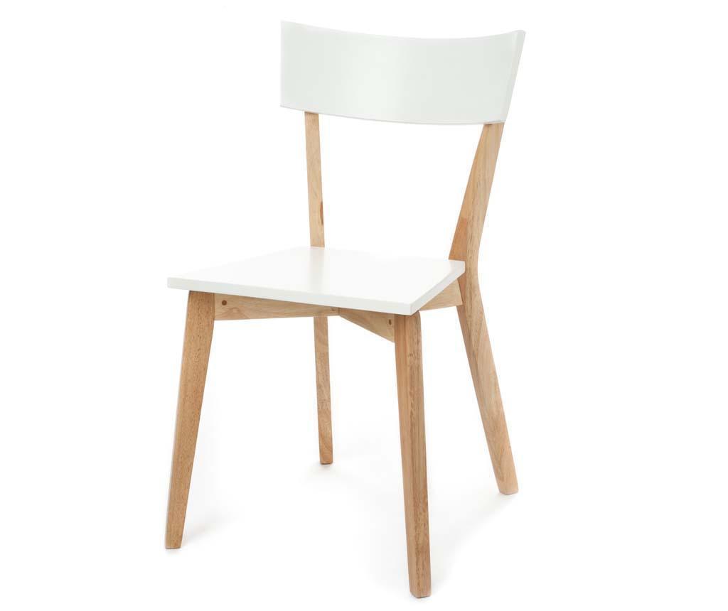 Set 2 stolov Kyra Natural
