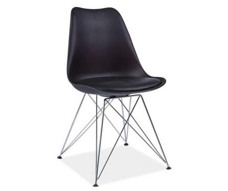 Židle Carly Black