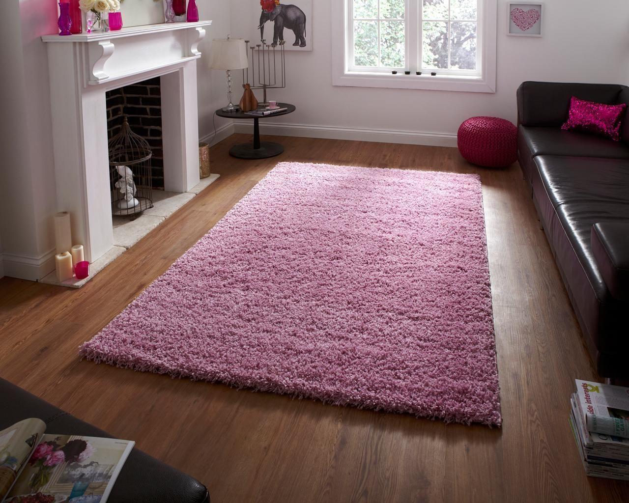 Covor Vista Pink 120x170 cm