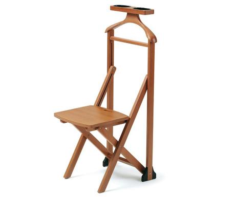 Стелаж със стол Duka