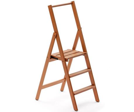 Сгъваема стълба с 3 стъпала Kimora