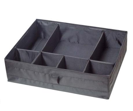 Organizator pentru sertar Grey