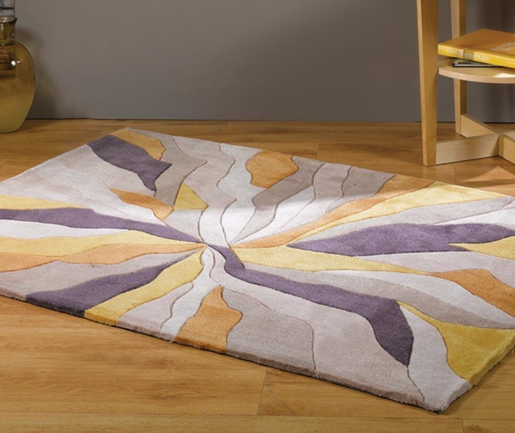Tepih Splinter Ochre 160x220 cm