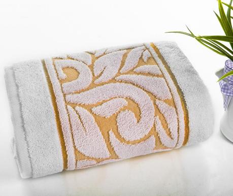 Ręcznik kąpielowy Ahsen Orange 50x90 cm