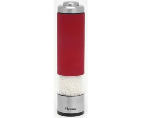 Sada 2 elektrických mlynčekov na koreniny Taste Red