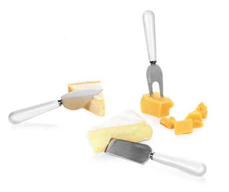 Комплект 3 аксесоара за сирена Smooth Slice