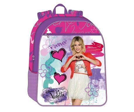 f04c7f0641 Školská taška Violetta - Vivrehome.sk