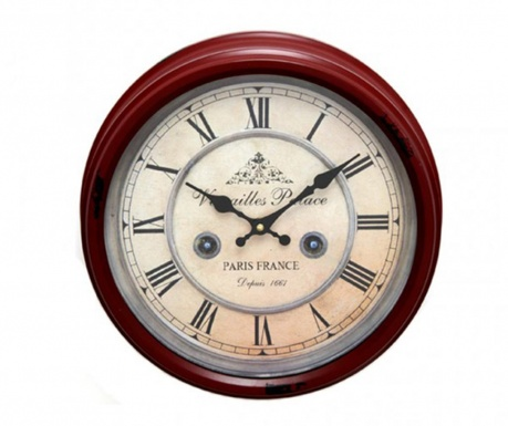 Zidni sat Vintage