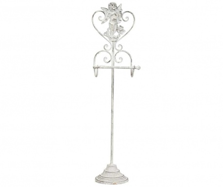 Stojak na papier toaletowy Vintage Angel Stand