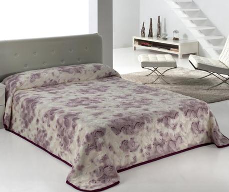 Κουβέρτα Morapel Luxe Purple 220x240 cm