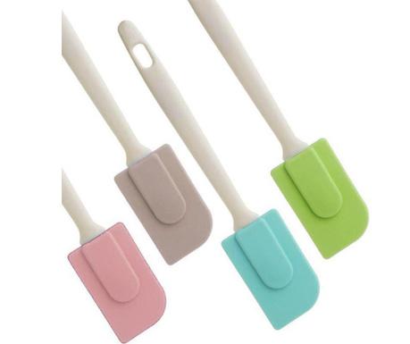 Set 4 spatule Recipe