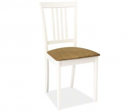 Chair Hector White