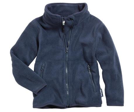 Jacheta copii Discovery Navy 18-24 luni