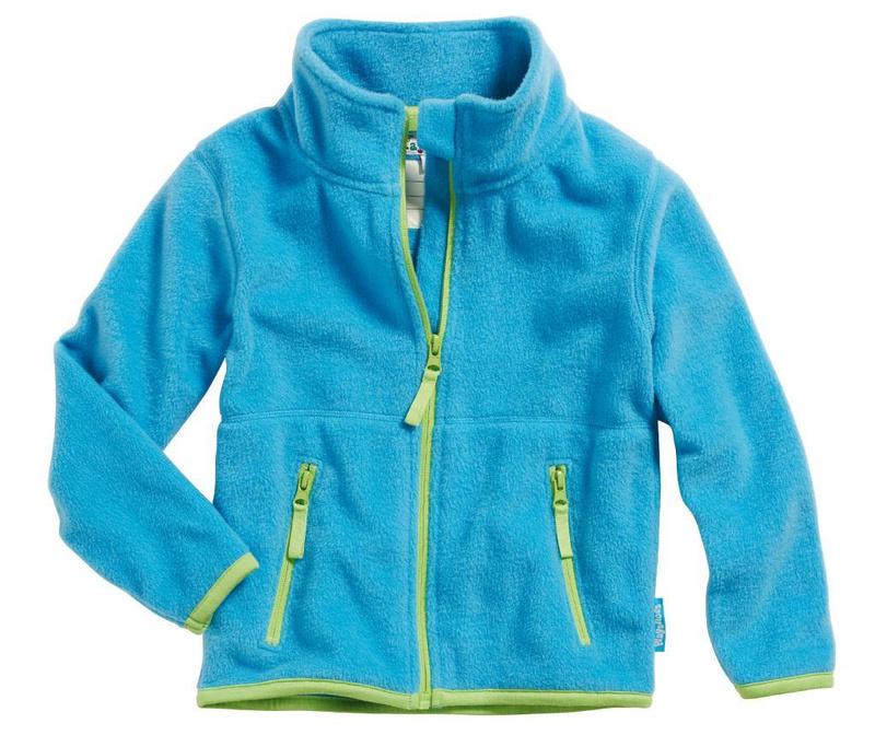 Dětská bunda Perfect Aqua 4 r.