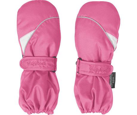 Dětské rukavice Mountain Pink 12 měs.