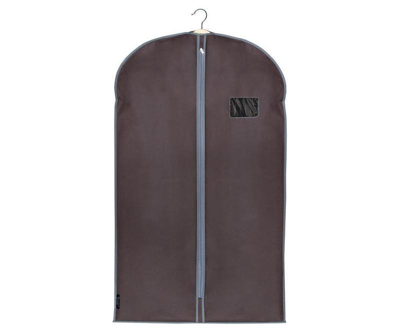 Husa pentru haine Classic 60x100 cm