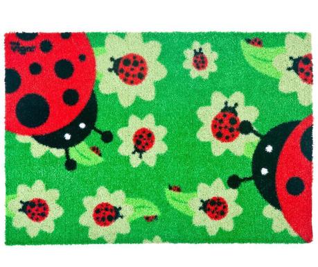 Predpražnik Ladybug