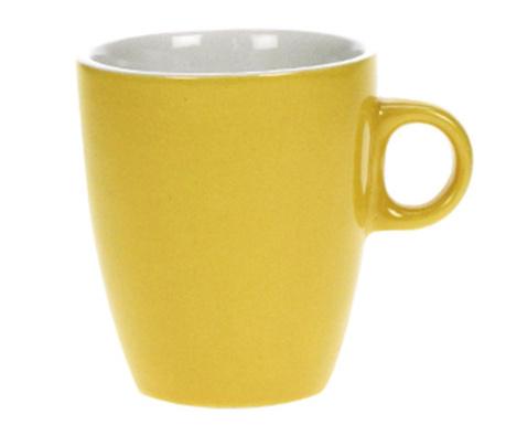Cana Vicky Yellow 190 ml