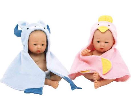Комплект 2 кукли Bastian & Conny