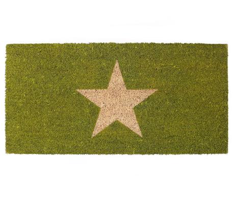 Wycieraczka Star 35x70 cm