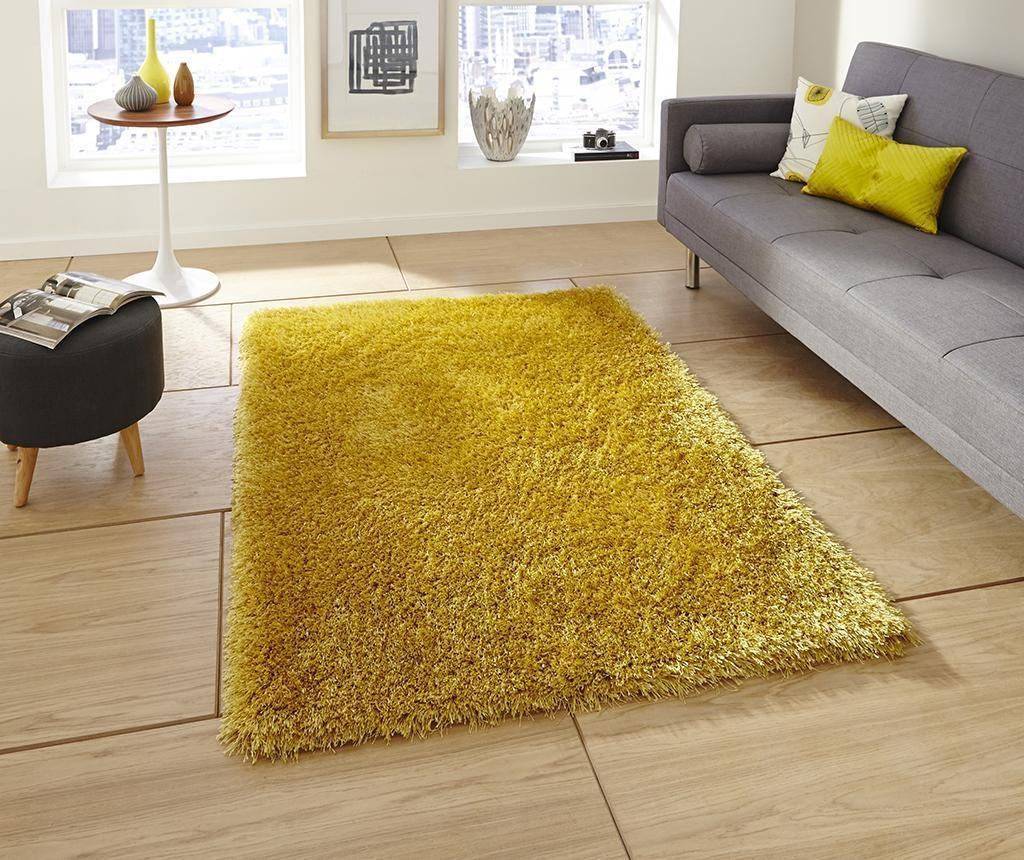 Monte Carlo Yellow Szőnyeg 120x170 cm