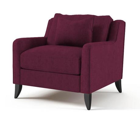 Fotelja Porter Violet