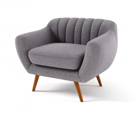 Azzure Grey Fotel