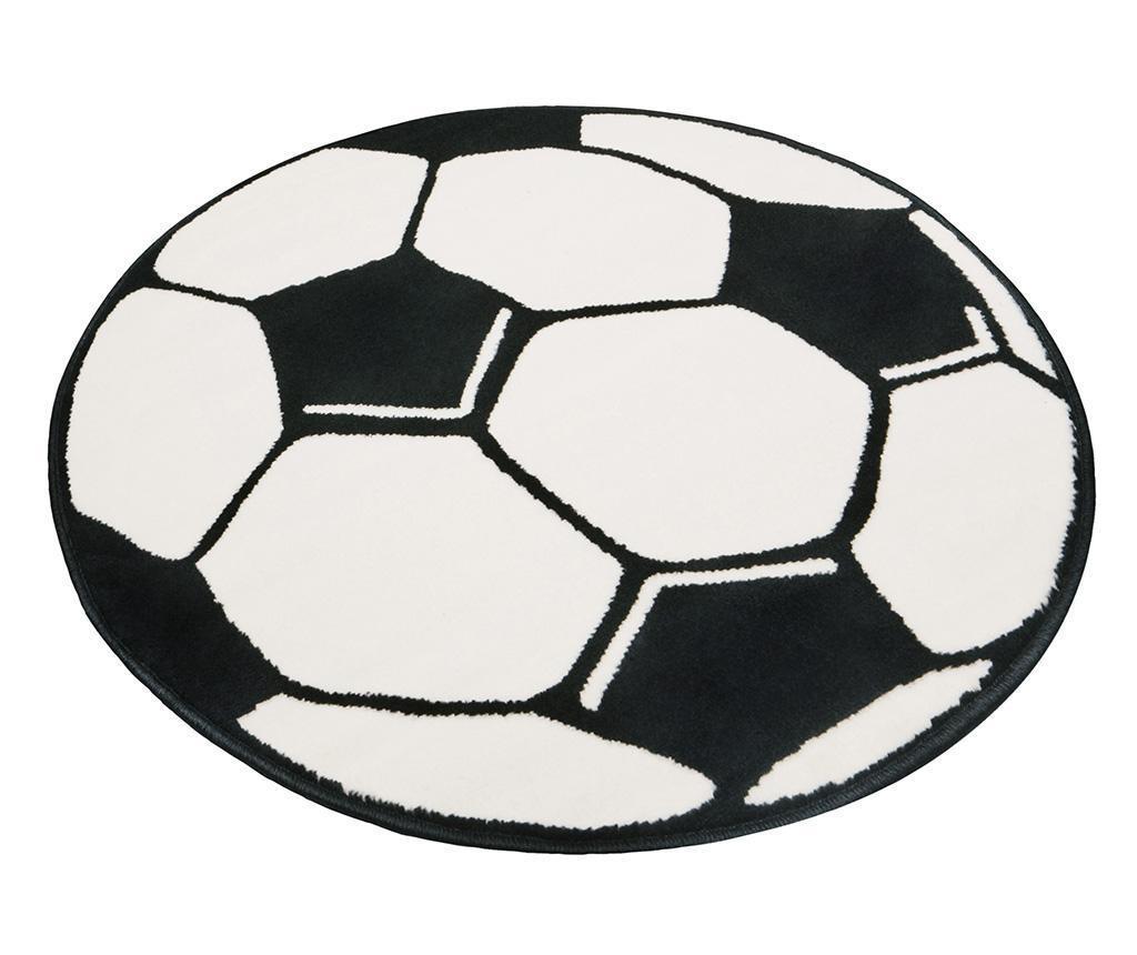 Covor Football 100 cm