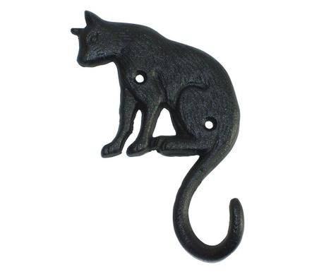 Nástěnná dekorace Black Cat