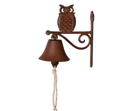 Zvonce za ulazna vrata Happy Owl