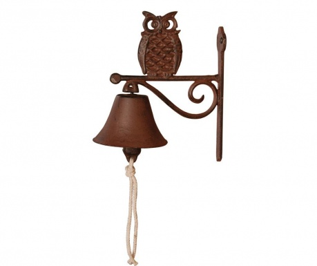Входен звънец Happy Owl