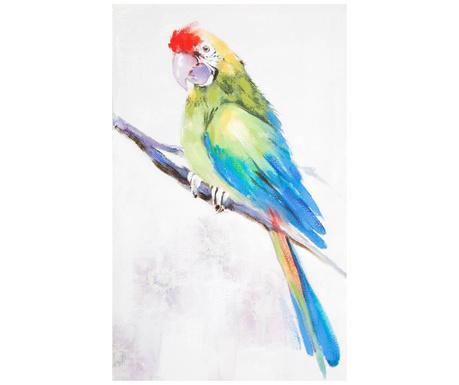 Slika Parrot 50x80 cm
