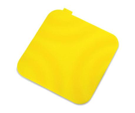 Βάση για καυτά σκεύη Livio Yellow