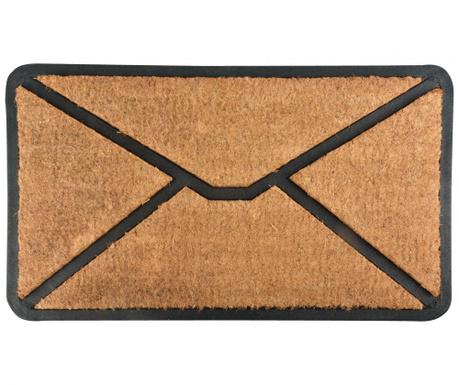 Wycieraczka Envelope 45.3x75.3 cm