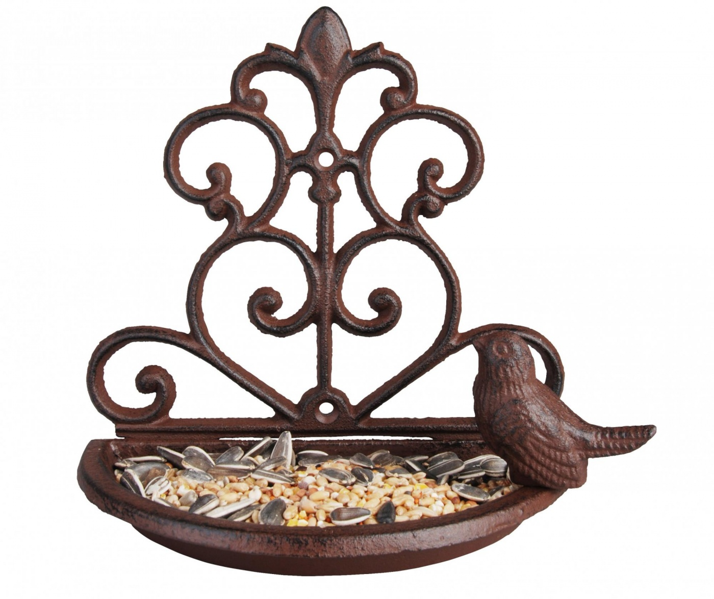 Ptičja krmilnica Wall Bird