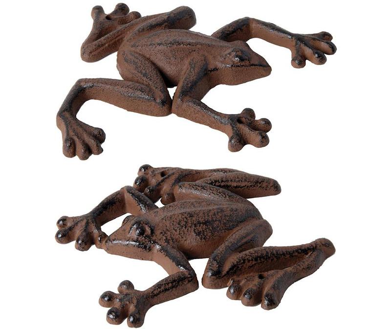 Комплект 2 стенни декорации Frog