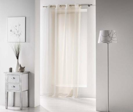 Zavjesa Sonja Cream 140x240 cm