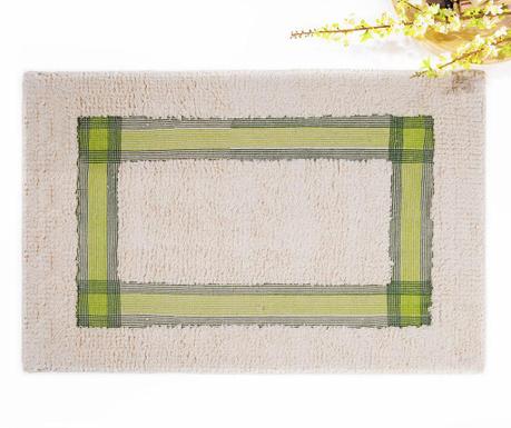 Dywanik łazienkowy Sean Light Green 50x80 cm
