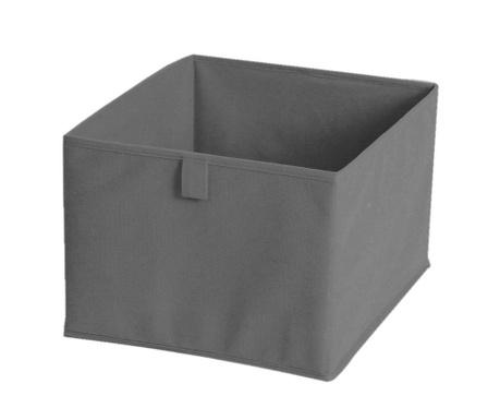 Grey Összecsukható tárolódoboz