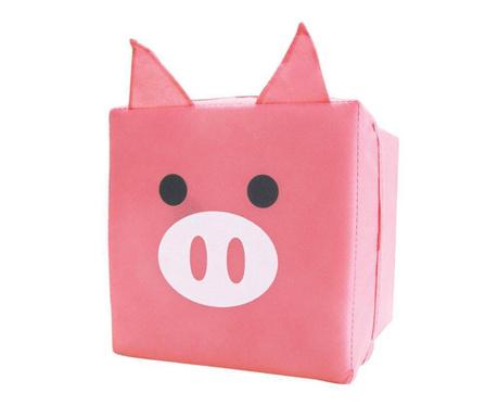 Cutie pentru depozitare jucarii Pig