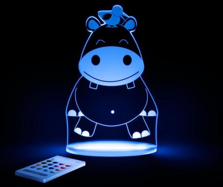 Hippo Éjjeli fény