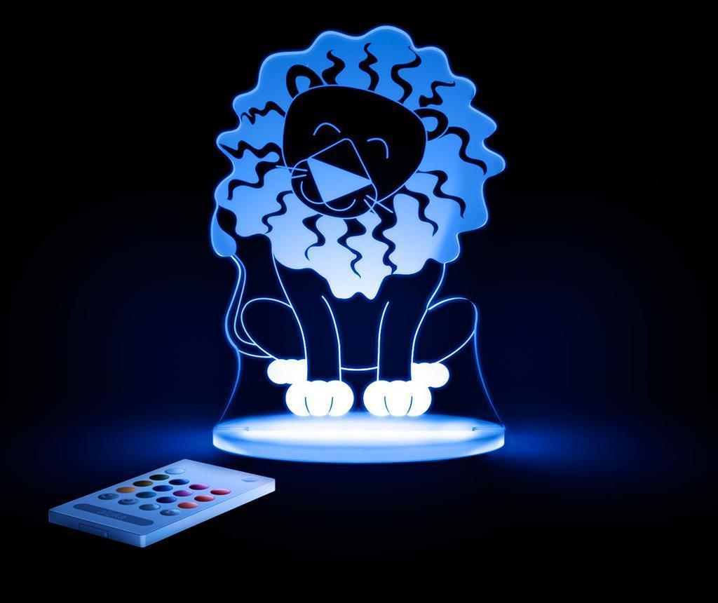 Lampa de veghe Lion