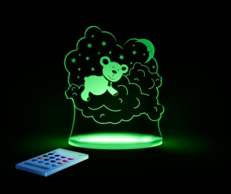 Lampa de veghe Bear