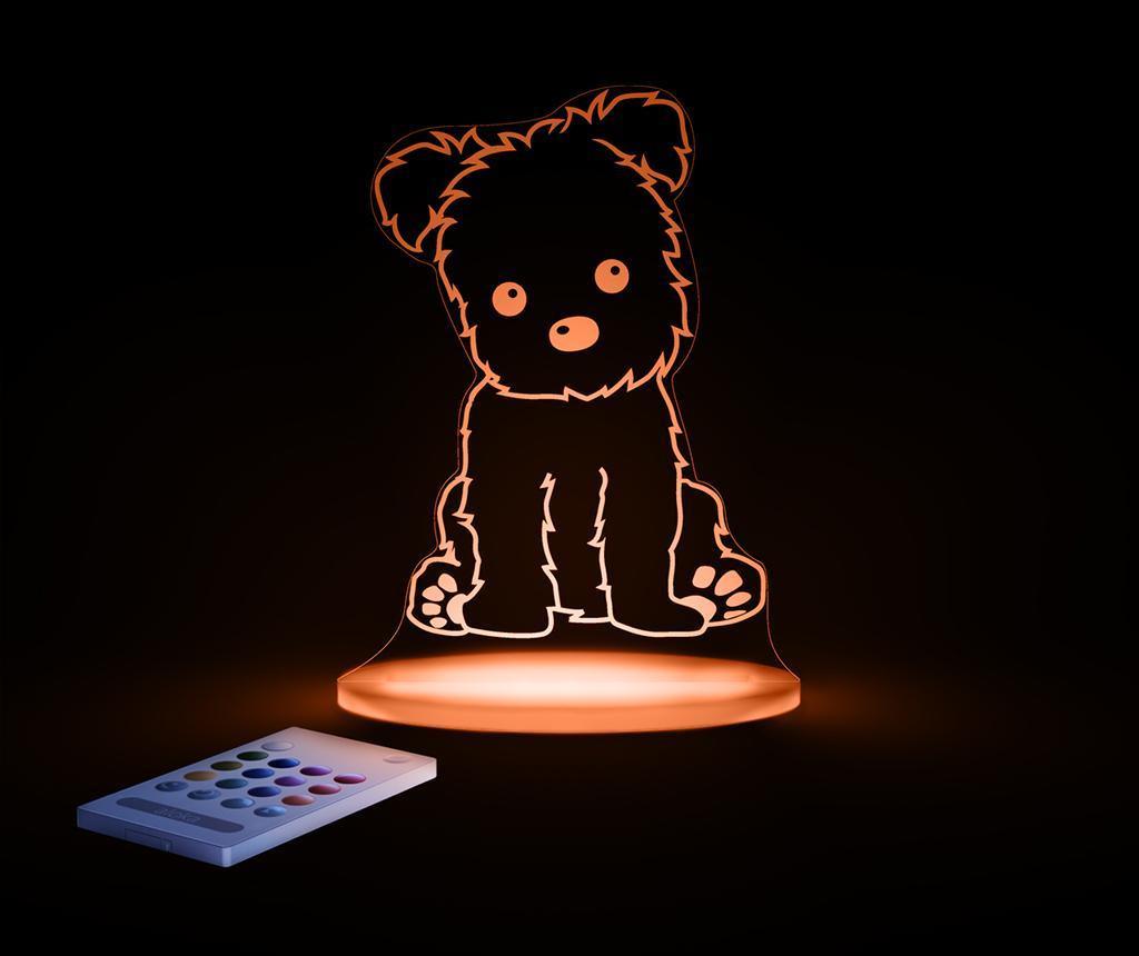 Puppy Éjjeli fény