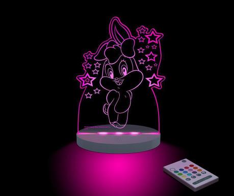 Baby Looney Tunes Lola Éjjeli fény