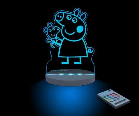 Lampa de veghe Pepa Teddy