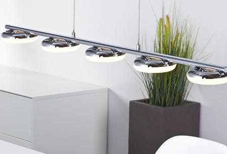 Lumini moderne