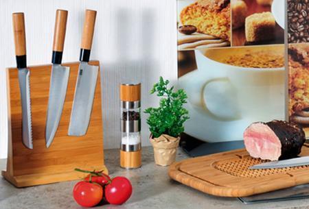 Pregătirea și servirea mesei