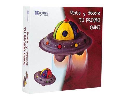 Zestaw kreatywny Paint My Ufo