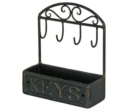 Stojan na klíče Keys